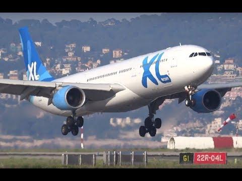 XL Airways Airbus
