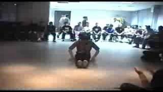 | Oldschool | BBoying Jam Dzierżoniów 2002