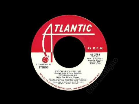 Esther Phillips - Catch Me I'm Falling