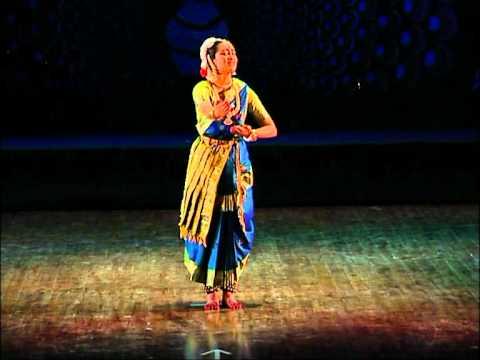 Mangalam & Vote of Thanks by Sowmya Srinivasan