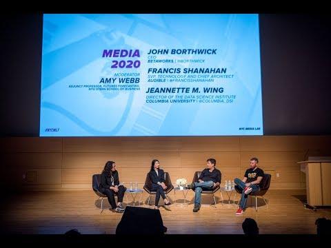 NYCM17: Media 2020