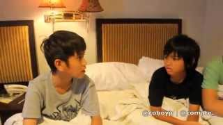 Video Coboy Junior Special Behind The Stage - Kendari Trip download MP3, 3GP, MP4, WEBM, AVI, FLV November 2017