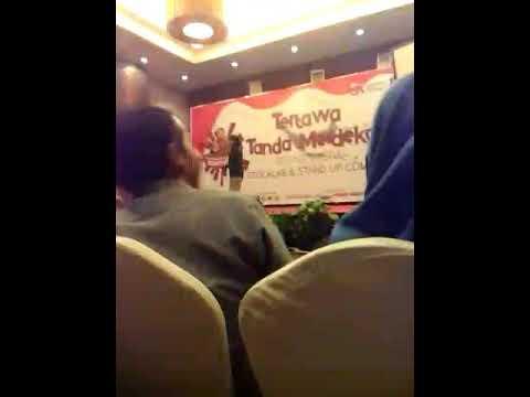 Susanto - Mirip Dodit Mulyanto (SUCU MANAGEMENT - Tertawa Tanda Merdeka / 16 Agustus 2018)