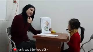 😂em Tyt học tiếng anh♥️funny kids songs♥️video clip♥️nhạc tiếng anh cho bé♥amazing♥discovery