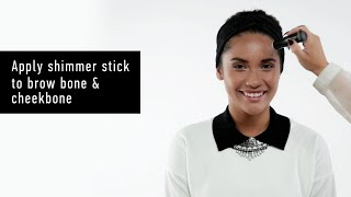 Back to School Beauty Tutorial: Au Naturel On-The-Go Thumbnail