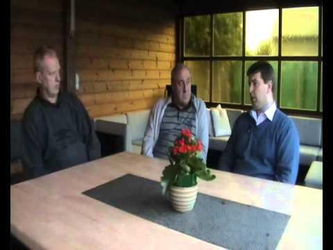 Interview with Taveirne Rigole (Part II)