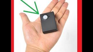 видео GSM сигнализация для автомобиля