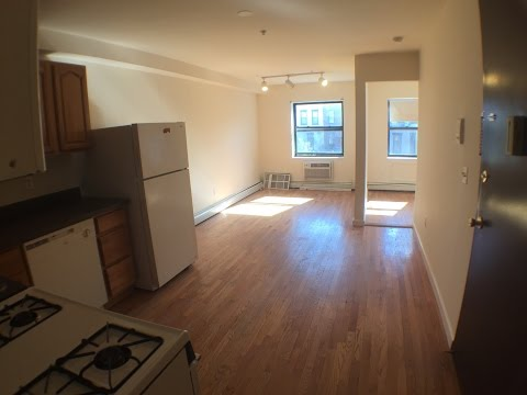 Prospect Heights, Brooklyn - Apartment Tour, 02/29/16