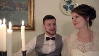 Свадьба в Словении Ирины и Сергея, отзыв