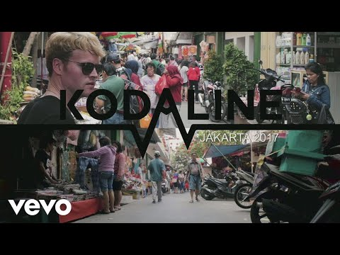 Kodaline - Ready to Change (From the...