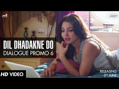 Tumhe Romance Se Koi Allergy Hai? - Dialogue Promo - Dil Dhadakne Do