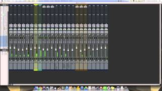 The Static Mix: 5 Minutes To A Better Mix III - TheRecordingRevolution.com