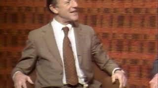 Robert Goelet, Henry Gardiner, 1978