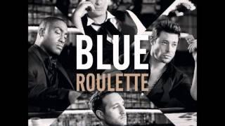 Blue   Paradise  Roulette album 2013