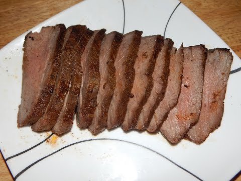 How To Cook A Tri Tip Steak In The Oven - Tri Tip Beef Roast