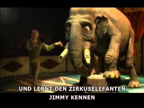 Trailer - Free Jimmy (german/deutsch untertitel)