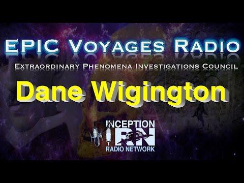 Dane Wigington - HAARP Triggering Yellowstone - EPIC Voyagers Radio