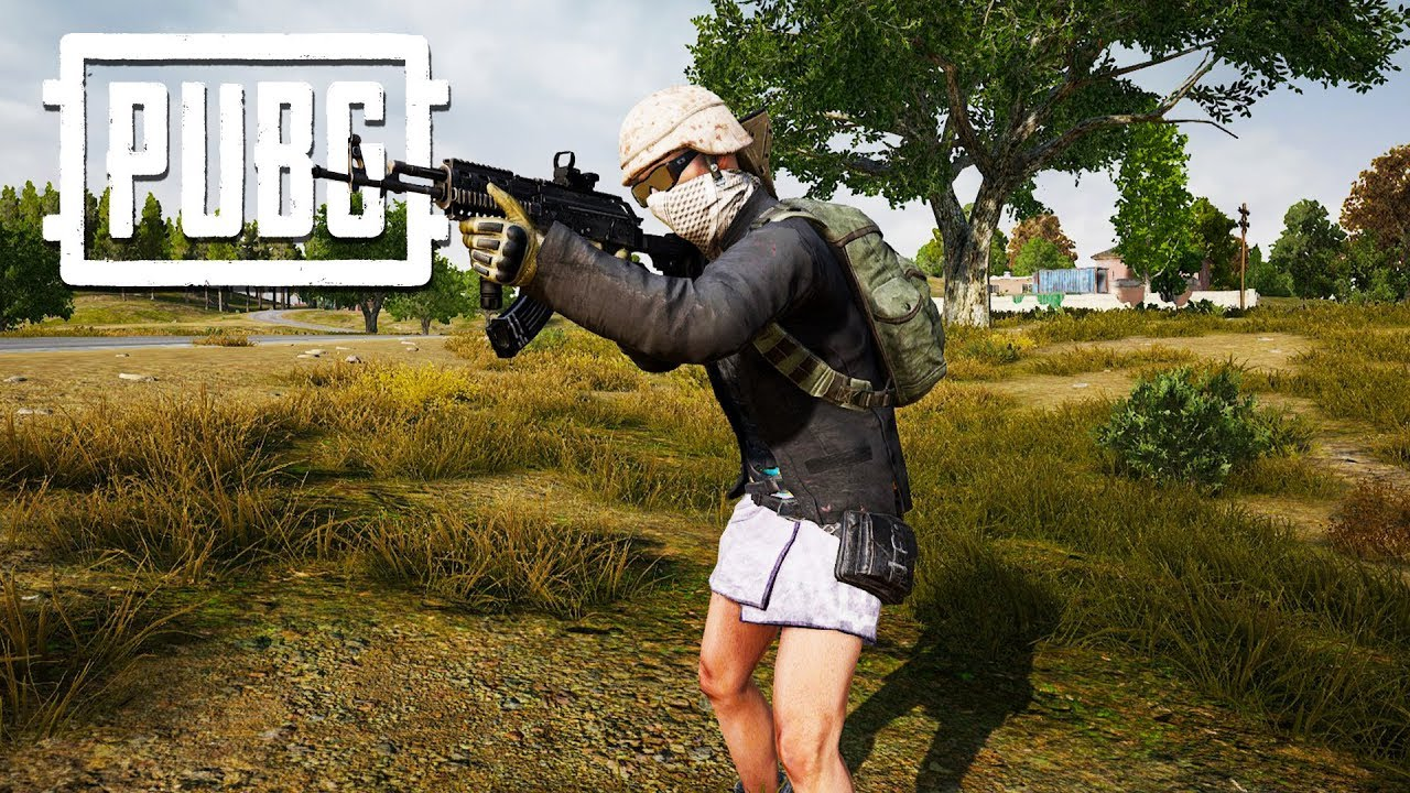 Erangel 2.0 Update im Test - Playerunknown's Battlegrounds PUBG Season 4