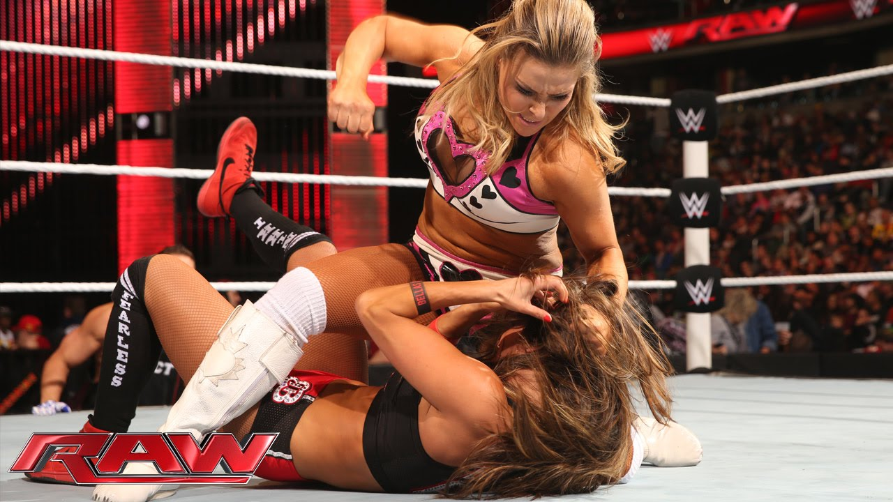 Download Natalya vs. Nikki Bella: Raw, December 29, 2014