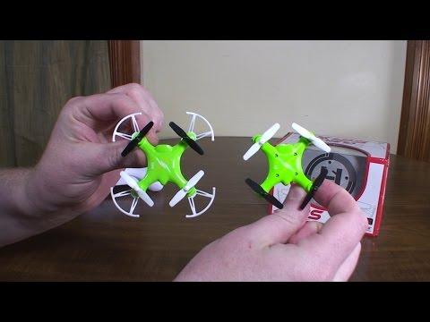 Квадрокоптер Syma X11C
