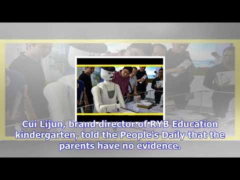 Police probe child abuse at beijing kindergarten, parents enraged