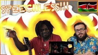 Baixar SAUTI SOL - MELANIN ft PATORANKING || Americans React To African Music *KENYA*