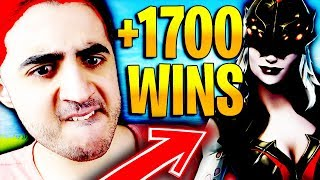 🔴 1700+WINS || ALPHA TOURNAMENT FORTNITE || JOUEUR TURQUE sur FORTNITE BATTLE ROYALE !!!