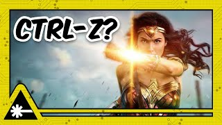 How Wonder Woman 1984 Will Retcon Batman v Superman! (Nerdist News w/ Dan Casey)