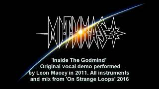 Watch Mithras Inside The Godmind video