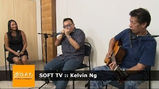 SOFT TV :: Kelvin Smoky Ng [Singapore Music]