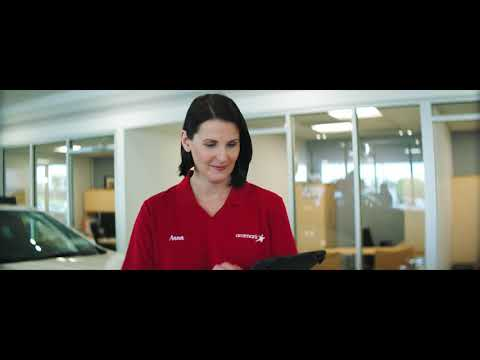 Aramark Uniform Services Capabilities Video