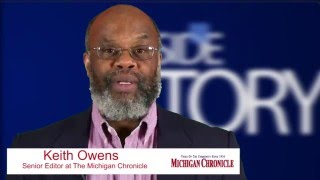 Inside Story with Keith Owens: Detroit