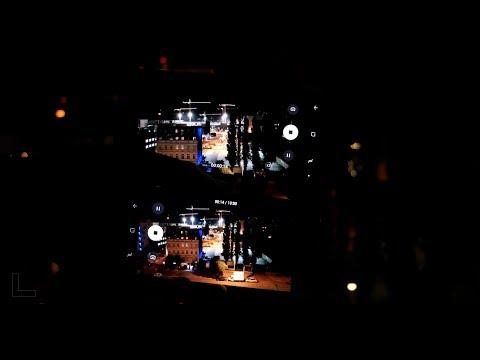 Samsung Galaxy Note 8 vs Galaxy S8 Kamera bei Lowlight
