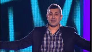 Jovan Perisic - Samo jedna je ljubav moja - (TV Grand 2014)