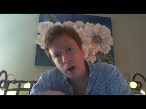 Barrett Brown on the Movement after Assange