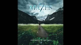 7 Mazes - Rising Sun
