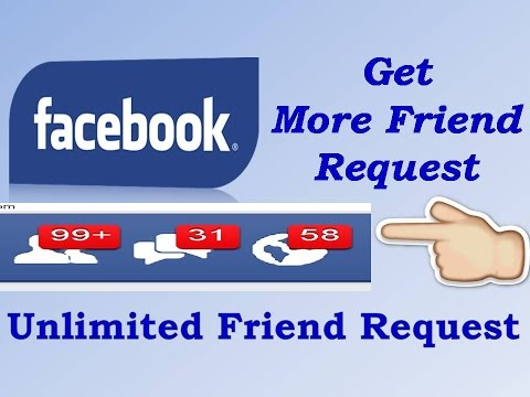 How to Get Auto Friend Request on Facebook in Hindi 2016-2017 100% Working