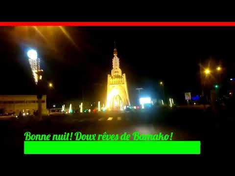 Bamako une ville lumière 2018