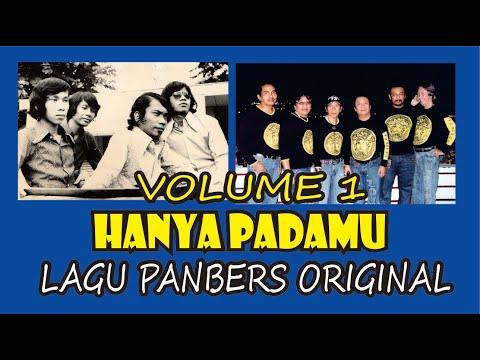 Hanya Padamu - LAGU PANBERS ORIGINAL - ALBUM VOLUME 1