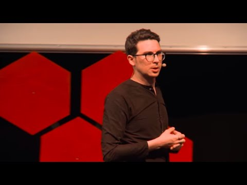 Metamodern Values Explained | Dr. Daniel P. Görtz | TEDxTUBerlin