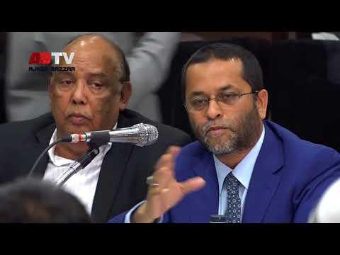 Nasir Uddin Chowdhuryi । president of Bangladesh Merchant Bankers Association