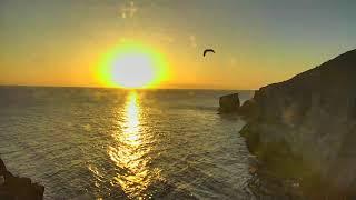 Anacapa Island Cove - Channel Islands National Park Cam 05-17-2018 06:01:06 - 07:01:07 thumbnail