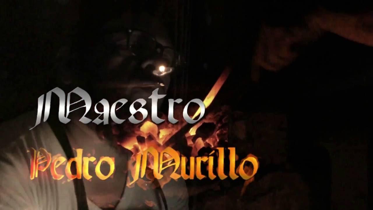 Biografia Pedro Pablo Murillo Cano Youtube