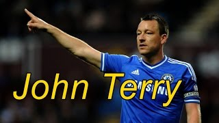 Best Moment Skill and Tackling John Terry