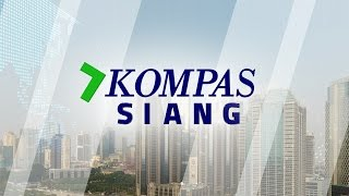 Kompas Siang - 5 April 2017