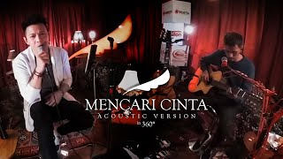 Noah Mencari Cinta Acoustic Version In 360 MP3