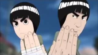 Самый лучший клип Наруто