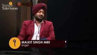 Ik Khaas Mulakaat with Malkit Singh MBE