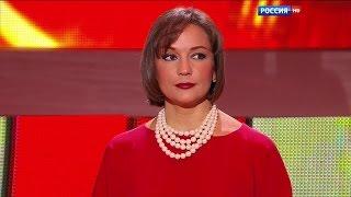 К единственному нежному - Татьяна Буланова (HD, Live)