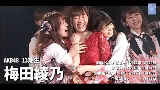 2017年に卒業または移籍をしたAKB48のメンバーです。AKB48出身者も含ん...